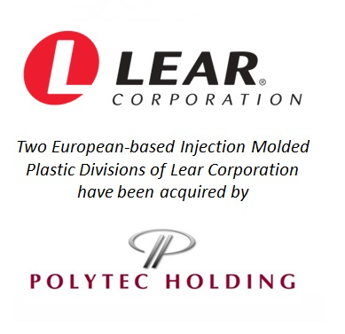 Lear Corporation - InterOcean Advisors