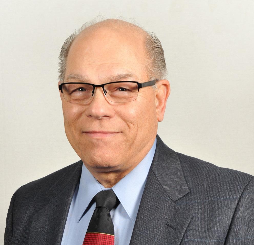 Mike Szymaszek